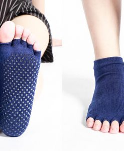 Yoga Open Toes Socks